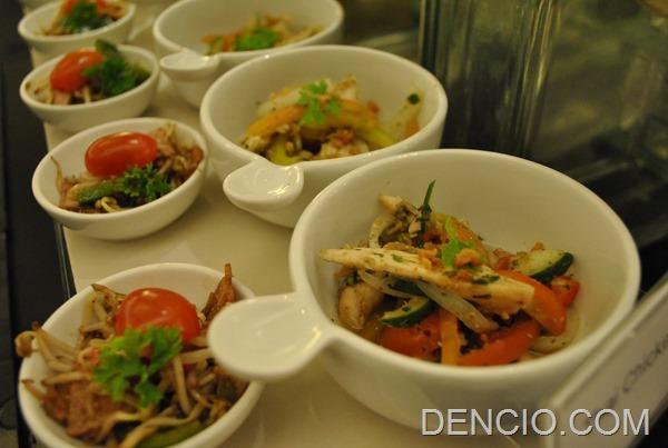 Puso Restaurant Quest Hotel Cebu 15