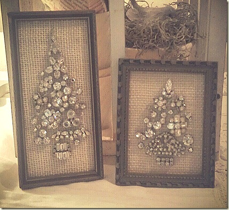 bling trees