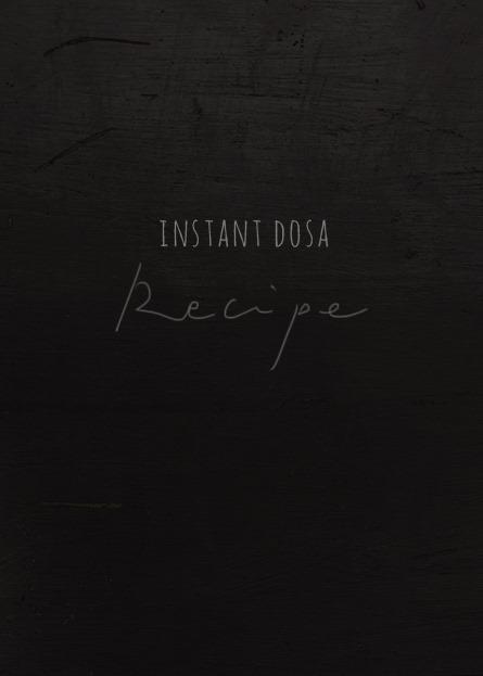 4-dosa-recipe
