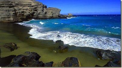 Las Mejores Playas mas Raras del Mundo4