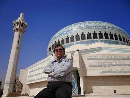 07. Moscheea Abdullah Amman.JPG