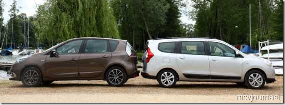 Dacia Lodgy of Renault Scenic 02