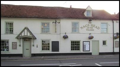 f Nags Head pub