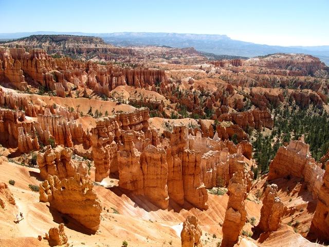 Bryce Canyon Navajo Peekaboo Trail 033