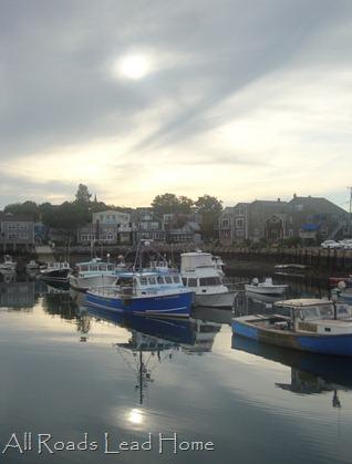 New England 238