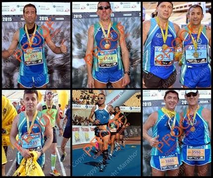 Maraton de Sevilla 2015 (Mar Ruiz)