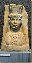 Aphrodisias Statue Head