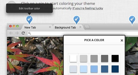 chrometheme-color