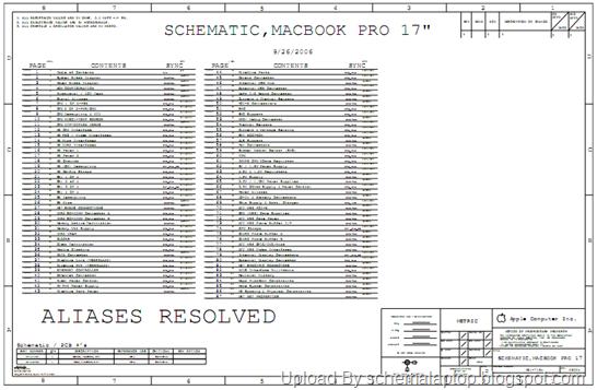 Apple Macbook Pro 17inch Laptop Schematics ~ free schematic laptop on laptop model, laptop power, laptop repair, laptop exploded view, laptop wire diagram, laptop monitor, laptop software, laptop display, laptop clip art, laptop working, laptop circuit diagram, laptop cable, laptop 3d, laptop lcd problem, laptop components, laptop system, laptop disassembly, laptop features, laptop motherboard diagram, laptop drawing,