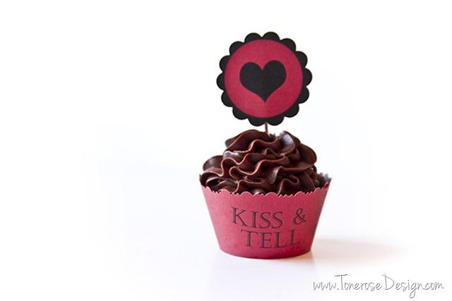 IMG_4085 lag cupcakes til valentines dag