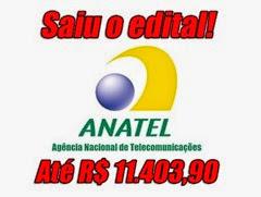 3 - Saiu edital ANATEL 2014 400x300