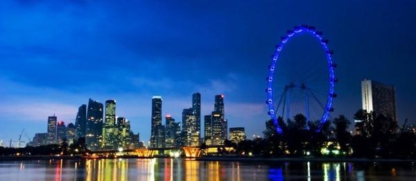 سياحة سنغافورة سياحة سنغافورة