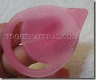 Removedor e Massageador Facial em silicone1