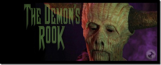 demon's rook