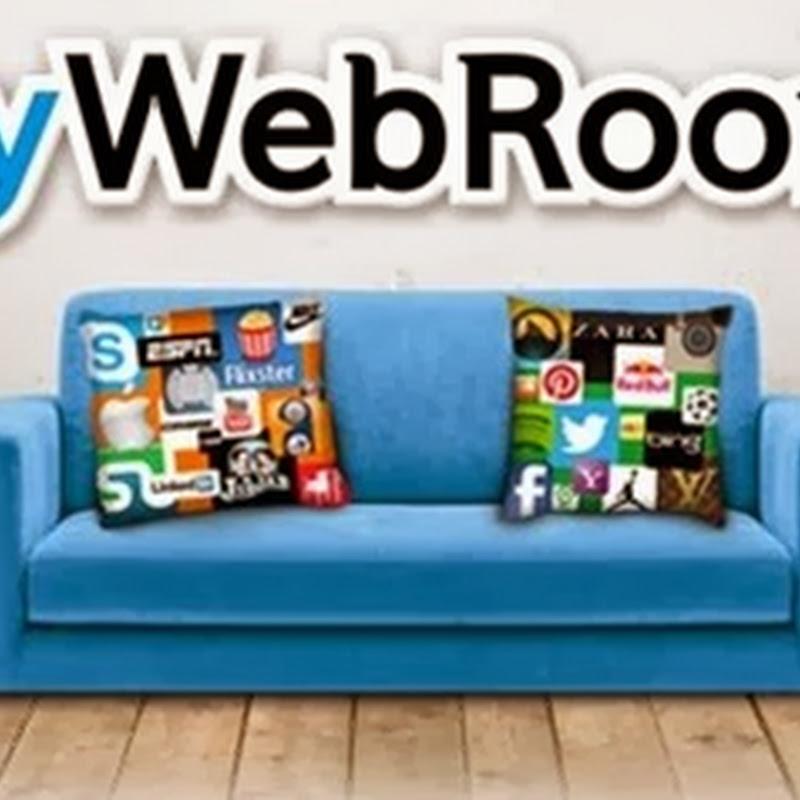 Mywebroom crea tu habitaci n online para guardar for Crea tu cuarto