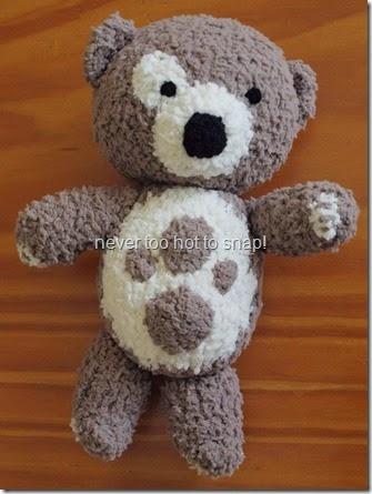 2015 Charley Bear