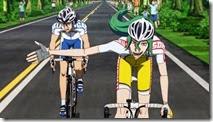 Yowamushi Grande Road - 16 -10