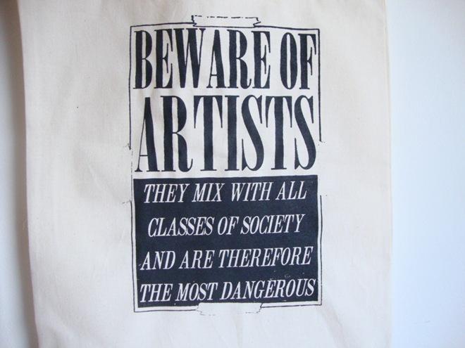 beware of artists (1)