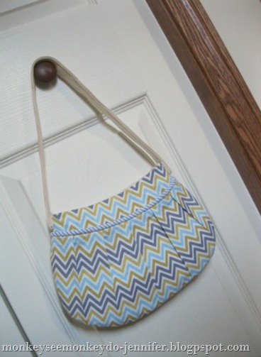 chevron purse  (10)