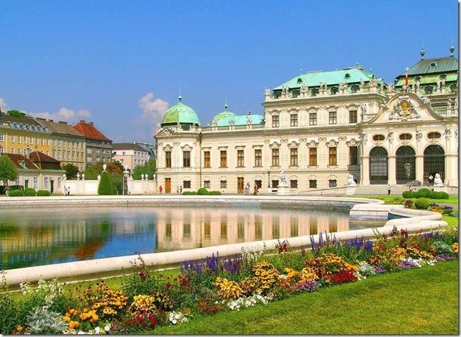 belvedere_palace_vienna_austria_