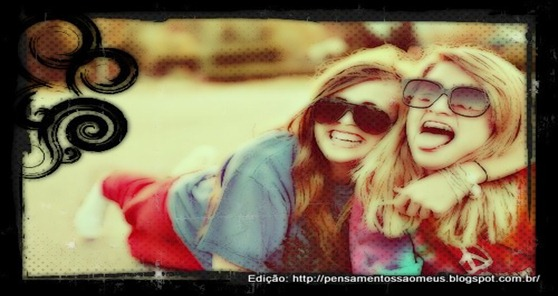 amizades