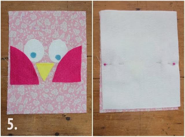 easy sew owl 4