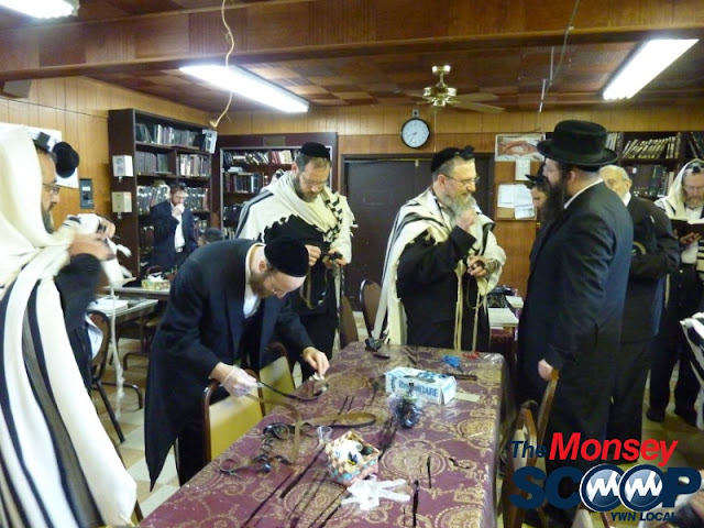 Tefillin Awareness Project - Hanacha KHalacha In Monsey - Monsey%252520-%252520Bais%252520Yisroel%252520007.JPG