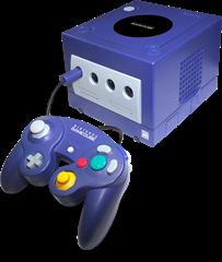 Apesar do nome 'GameCube', o console da Nintendo não era exatamente cúbico. Seu design, como um todo, foi alvo de críticas de muitos especialistas, que afirmavam que ele não parecia um aparelho eletrônico, mas sim um simples brinquedo.