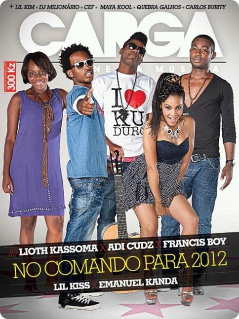 Revista CARGA