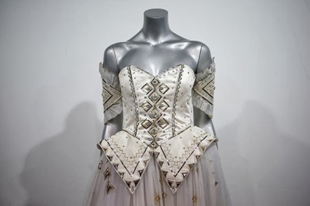 il vestito delle fiabe