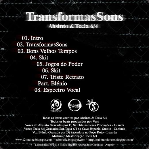 TRANSFORMASSONS_Back