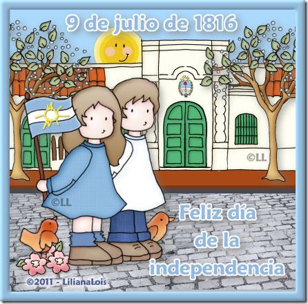 9 de julio argentina