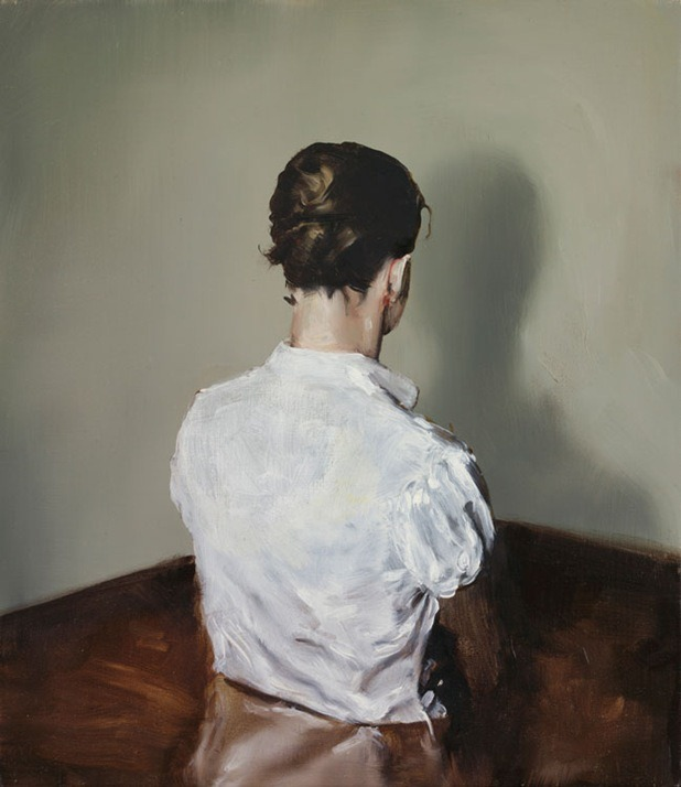 michal borremans