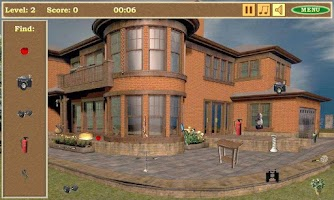 Screenshot of Hidden Objects - Power Of Love
