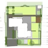 ontwerp tuin wierden