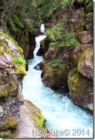 Glacier National Park 009