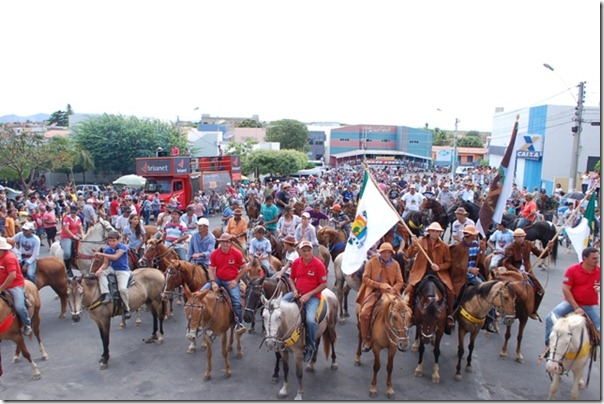 Dia do Vaqueiro - Pau dos Ferros (7)