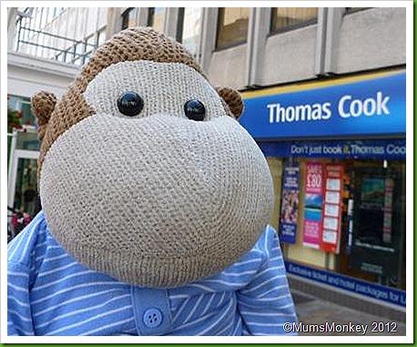 Thomas Cook Wolverhampton