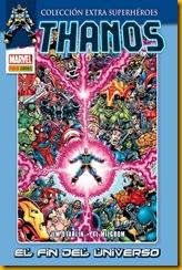 Thanos Fin