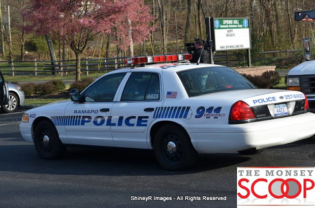 Armed Man Pulled From Car In Standoff At Spring Hill Amb. Headquarters - DSC_0244.JPG