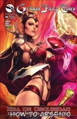 P00025 - Grimm Fairy Tales #99 (20