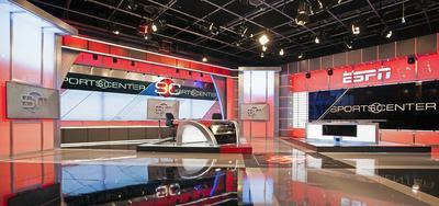 Sportscenter 2015 novedades y cambios desde el for Novedades del espectaculo