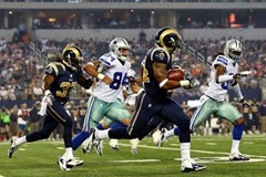 cowboys vs rams