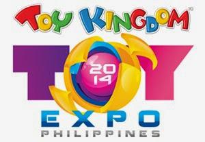 Toy Kingdom Toy Expo 2014