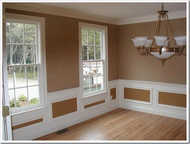 Wainscoting-Kits-in-Spacious-Interior-Home-Design