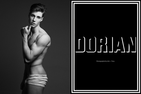 Dorian Reeves1