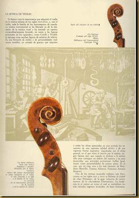 History of violin violin-24h