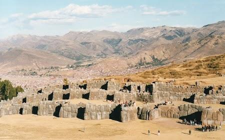 11. Saqsaiwaman, citadela din Cuzco.jpg