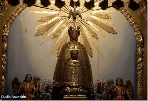 Virgen del Puy - Mallén