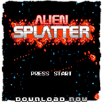 Alien Splatter